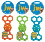 JW Pet® Hol-ee Bone Squeaker Medium