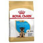 Royal Canin German Shepherd Puppy 3 kg + Ajándék Royal canin jutalomfalat tartó
