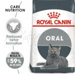 Royal Canin Oral Care 0,4 kg