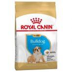Royal Canin Bulldog Puppy 3 kg + Ajándék Royal canin jutalomfalat tartó