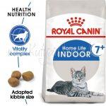 Royal Canin Indoor 7+ 0,4 kg