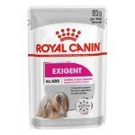 Royal Canin Exigent Loaf 85 g