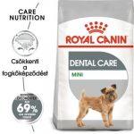 Royal Canin Mini Dental Care 8 kg
