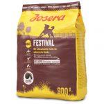 Josera Emotion Line Festival 15 kg