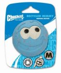 Chuckit! Remmy mosoly labda medium 6,5 cm 1 db