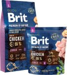 Brit Premium by Nature Junior Small 8 kg