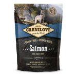 CarniLove Salmon for Adult Lazac 1,5 kg