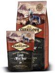 CarniLove Lamb & Wild Boar for Adult Bárány-Vaddisznó 12 kg