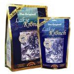 Henne Lakse Kronch Original Hipoallergén