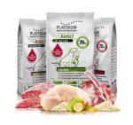 Platinum Natural Próbacsomag