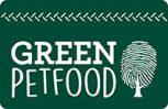 Green Petfood Insect Dog
