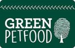 Green Petfood Insect Dog